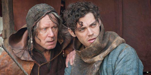 """30 Minuten länger als die Kinofassung: """"Der Medicus"""" kommt als Zweiteiler ins Fernsehen"""