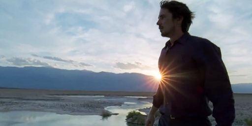 """Berlinale 2015: Christian Bale im ersten Trailer zum Berlinale-Beitrag """"Knight of Cups"""""""