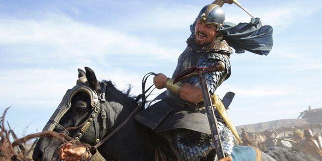 """Wegen historischer Fehler: Ridley Scotts """"Exodus: Götter und Könige"""" in Ägypten verboten"""