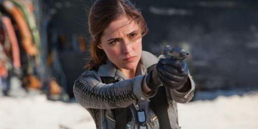 "Rose Byrne kehrt zu den ""X-Men"" zurück: Moira MacTaggert in ""X-Men: Apocalypse"""