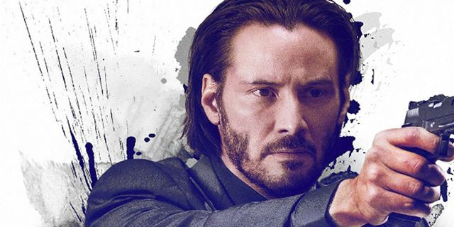 """John Wick 2"": Fortsetzung zu Keanu Reeves' Rachefeldzug in Arbeit"
