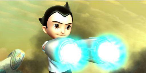 """Realfilm geplant: """"Astro Boy"""" soll in Superhelden-Manier zum Leben erweckt werden"""
