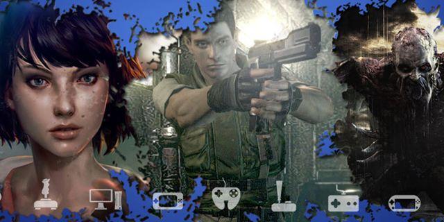 Die Lieblings-Games der FILMSTARTS-Redaktion: Januar 2015