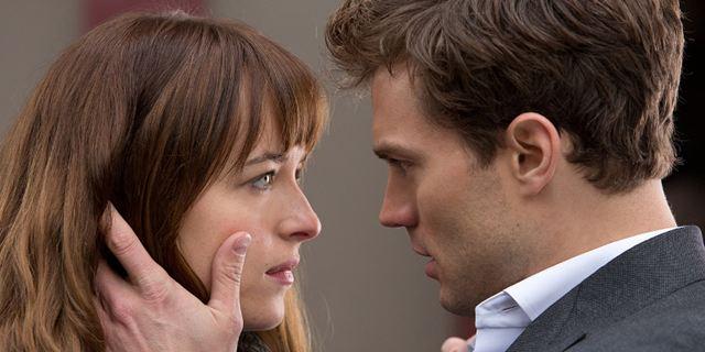 """Internationale Presse bewertet SM-Romanze """"Fifty Shades of Grey"""" gemischt"""