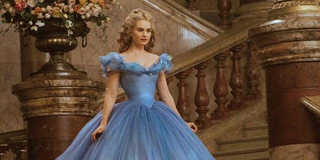 """Das Disney-Märchen """"Cinderella"""" schlägt den Bogen von der ersten zur 65. Berlinale"""