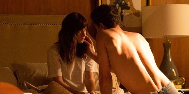 """""""Fifty Shades of Grey"""" ohne Sexszenen – in Vietnam bekommen die Zuschauer eine zahme Romanze zu sehen"""