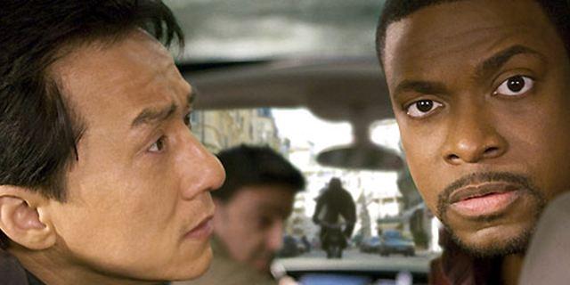 """""""Rush Hour""""-TV-Serie: Nachfolger für Chris Tucker und Jackie Chan gefunden"""