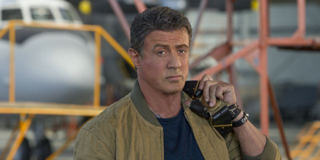 """""""S.T.R.O.N.G."""": Sylvester Stallone produziert Fitness-Reality-Serie"""