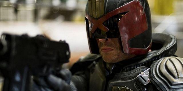 """Drehbuchautor Alex Garland hat keine Hoffnung mehr für """"Dredd 2"""""""