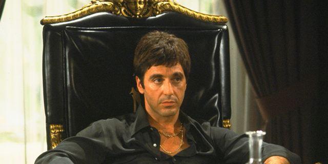 """Al Pacino gibt sein Okay für geplante """"Scarface""""-Neuauflage und will bald vielleicht selbst ein Remake machen"""