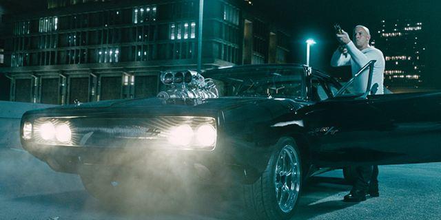 """""""Fast & Furious 7"""" schreibt weiter Rekordzahlen und knackt die Milliarden-Grenzen"""