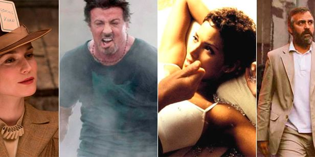 Das war knapp: Diese Hollywoodstars sind bei Dreharbeiten beinahe hopsgegangen