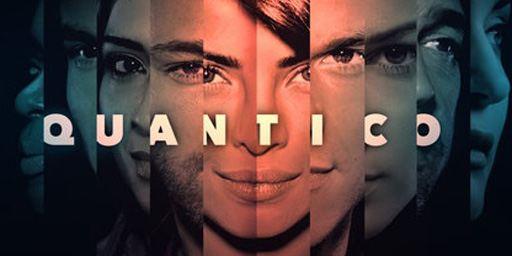 """Eine Mischung aus """"24"""" und """"Grey's Anatomy""""? Der erste Trailer zur Action-Serie """"Quantico"""""""