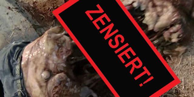 """Die fünf heftigsten Zombie-Kills aus """"The Walking Dead"""""""