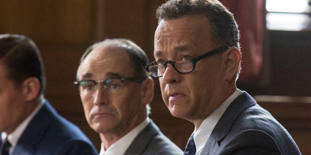 """""""Bridge Of Spies"""": Tom Hanks im ersten Trailer zum Kalter-Kriegs-Thriller von Steven Spielberg"""