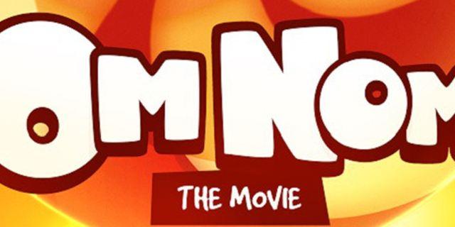 """Om Nom kommt ins Kino: Das beliebte Smartphone-Spiel """"Cut the Rope"""" wird zum Animationsfilm"""