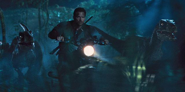 News Zum Film Jurassic World Seite 5 Filmstartsde