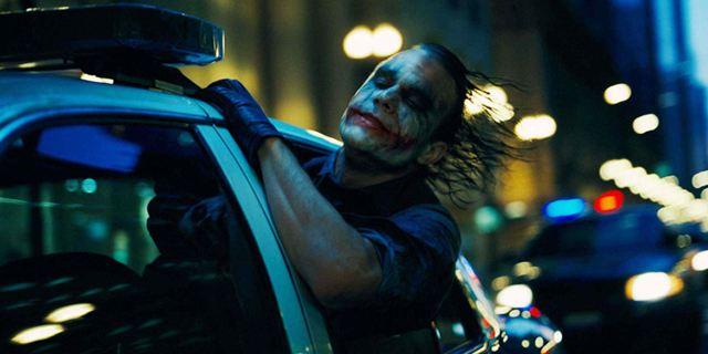 """So wurde das Fehlens des Jokers in """"The Dark Knight Rises"""" begründet"""