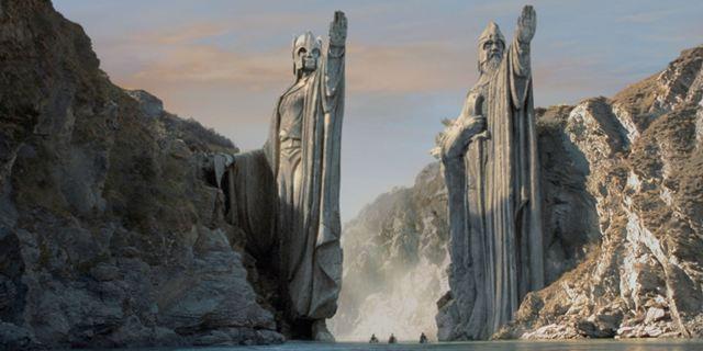 """Der Osten von Mittelerde: Diese """"Der Herr der Ringe""""-Geschichte wartet nur darauf, endlich verfilmt zu werden"""