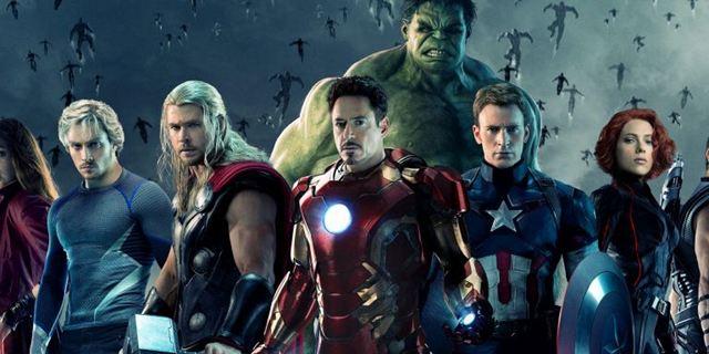 Rangliste: Alle Marvel-Filme gerankt - vom schlechtesten bis zum besten!
