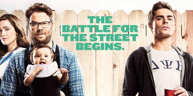 """""""Bad Neighbors 2"""": Titel enthüllt und erste Details zur Handlung"""