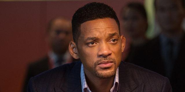 """Will Smith arbeitet an neuer Serie im """"Der Prinz von Bel-Air""""-Stil"""