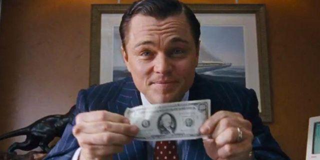 Abwechslung geht anders: Leonardo DiCaprio hat in 7½ seiner letzten 12 Rollen reiche Psychopathen gespielt