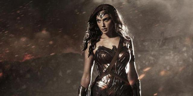 """Gerücht: """"Wonder Woman"""" soll auch in der Gegenwart spielen"""