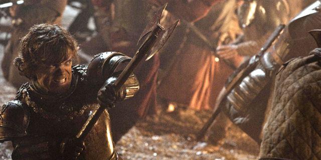 """8 Geschichten über """"Game Of Thrones"""", die laut Autor George R.R. Martin selbst Fans noch nicht wussten"""