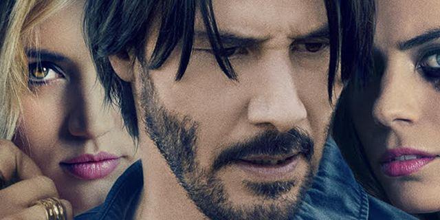 """Auf heiße Verführung folgt bitterer Schrecken: Neuer Trailer zu """"Knock Knock"""" mit Keanu Reeves"""