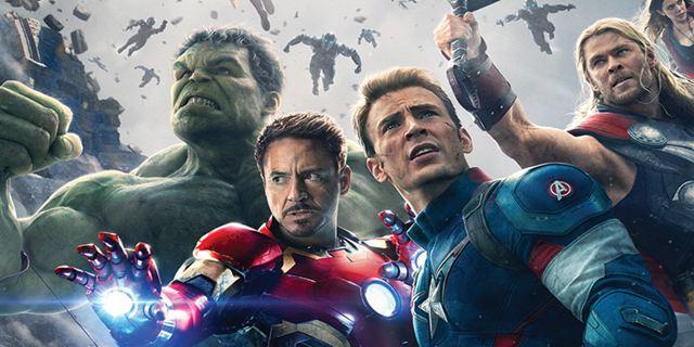 Box-Office-Check: Geht es mit den Superhelden-Blockbustern wirklich bergab?
