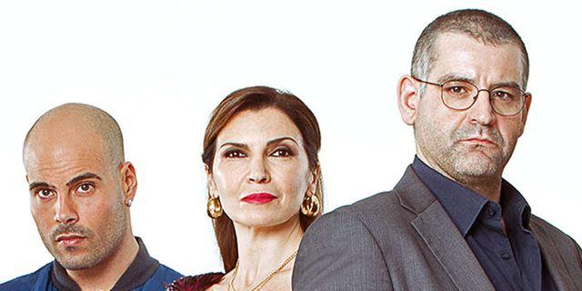 """Das italienische """"The Wire""""?: Start der Mafia-Serie """"Gomorrha"""" auf Arte"""