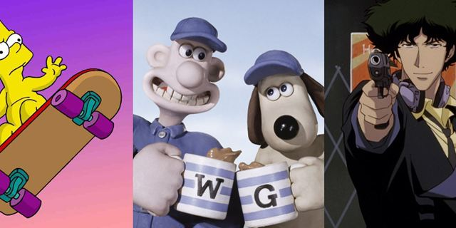 55 Kinofilme, die auf Animationsserien basieren – gerankt vom schlechtesten bis zum besten!