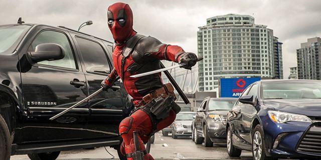 """FILMSTARTS am Set von… """"Deadpool"""""""
