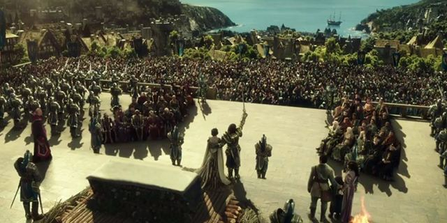 """Die ersten Szenen aus """"Warcraft: The Beginning"""" in der Trailer-Vorschau"""