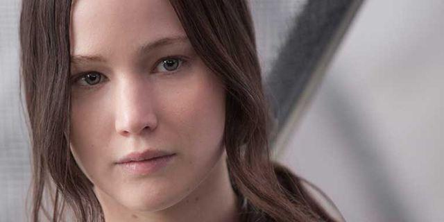 """Katniss aus """"Die Tribute von Panem"""" inspirierte Jennifer Lawrence zu ihrem Ruf nach Gleichbehandlung"""