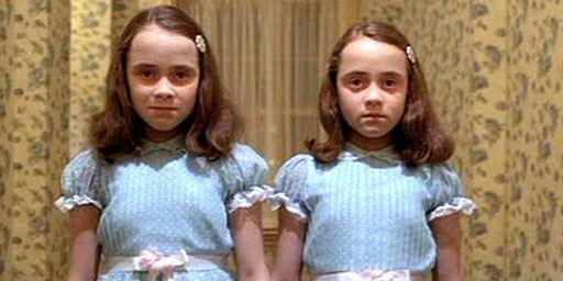 """Die """"Grady-Zwillinge"""" Lisa und Louise Burns meinen: """"Shining"""" hat unsere Schauspielkarriere zerstört"""
