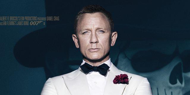"""Einträge in die Rekordlisten: """"James Bond 007 - Spectre"""" stürmt an die Spitze der deutschen Kinocharts"""