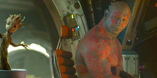 """Vin Diesel verrät: In """"Guardians Of The Galaxy Volume 2"""" wird noch mehr getanzt"""