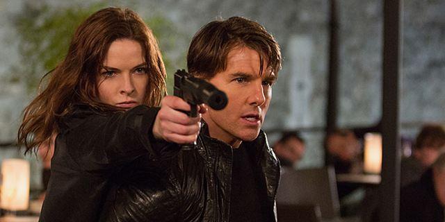"""Mission: Impossible 6"" mit Tom Cruise: ""Rogue Nation""-Regisseur Christopher McQuarrie vor Rückkehr"