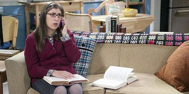 """Mayim Bialik über """"The Big Bang Theory"""" Staffel 9: Amys herzzerreißender Moment war nicht gespielt"""