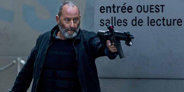 """""""Ich hab Polizei"""": Jean Reno im deutschen Trailer zum Cop-Thriller """"Antigang"""""""