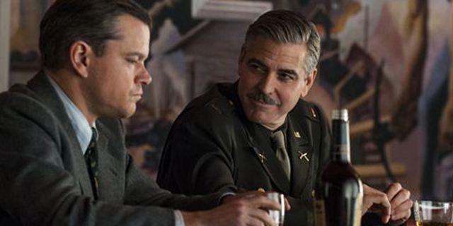 """""""Suburbicon"""": George Clooney will Matt Damon, Julianne Moore und Josh Brolin für sein Krimi-Drama mit Coen-Drehbuch"""