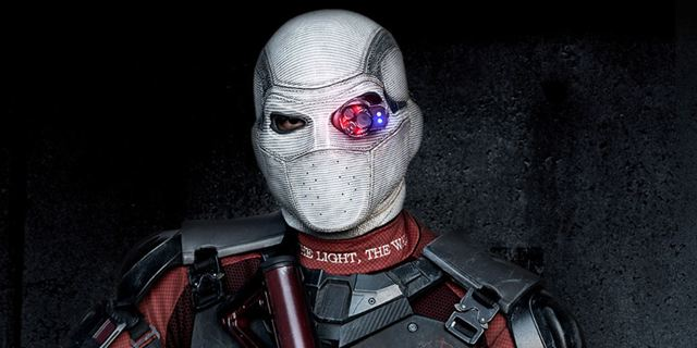"""Gerücht: Will Smiths Deadshot aus """"Suicide Squad"""" soll auch im """"Batman""""-Solofilm vorkommen"""