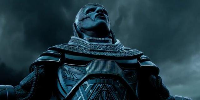 """Wir nehmen den """"X-Men: Apocalypse""""-Trailer auseinander"""