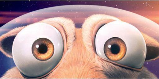 """""""Ice Age - Kollision voraus!"""": Erster Trailer zum neuen Abenteuer von Scrat, Sid und Co."""