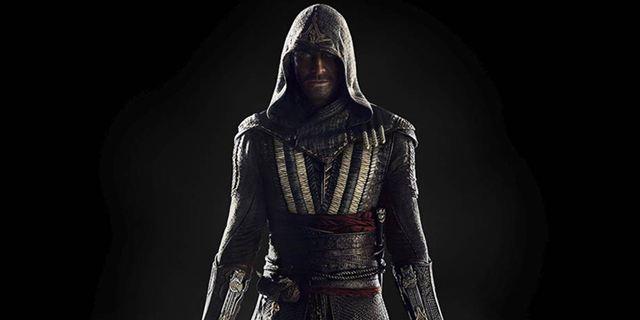"""""""Assassin's Creed"""": Michael Fassbender auf neuem Bild zur Videospiel-Adaption"""