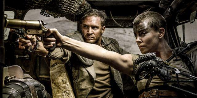 """""""Mad Max: Fury Road"""", """"Dating Queen"""" und """"Game Of Thrones"""" gewinnen Golden Globes – wenn die Zuschauer entscheiden würden"""