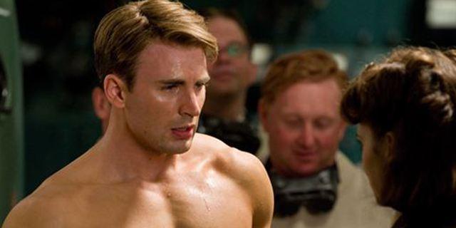 """""""The First Avenger: Civil War"""": Regisseure sprechen über Liebesgeschichte für Captain America"""