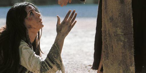 """Universal und """"The King's Speech""""-Produzenten planen Biopic über Maria Magdalena"""